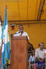 Inauguración Feria de Camotan