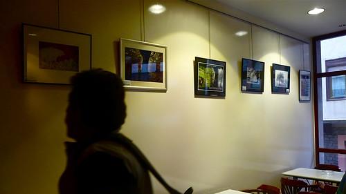 Exposición Estaciones AlavaVision