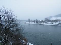 The Rhine (3MY MAIK3) Tags: winter emy