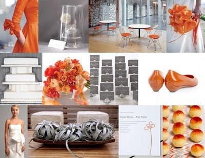 orange-and-gray-modern-urban-wedding-inspiration-board-1
