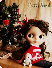 Miranda and Emma wishes you a Very Merry Xmas!!!