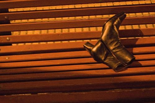 bota de mujer by Carlos Regalado