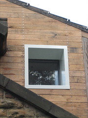gable end window