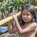 Embera Indigenous Village gamboa panama pandemonio 2017 - 02