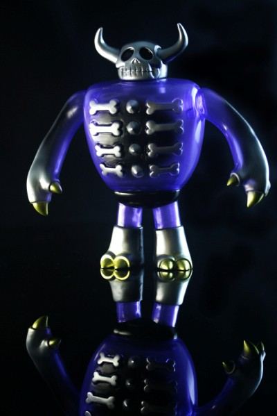 Skull Toys Dock n Roll 2Go