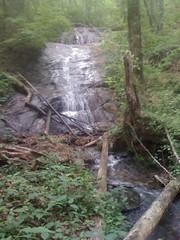 29 - Cane Creek Falls