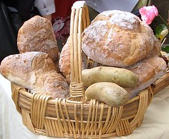 pane gallego