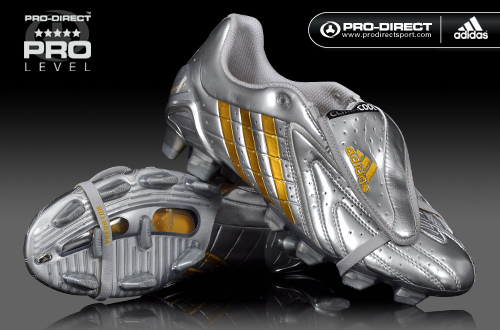 Adidas Predator Power Swerve David Beckham