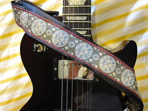 Souldier Guitar Strap