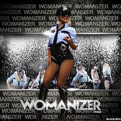 Britney Spears Womanizer TCS:BS (djpalomo) Tags: light metal photoshop shiny dj shine bright fireworks spears circus hey cs britney palomo forums starring womanizer wmnzr