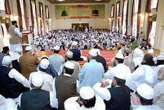 Urs2009_22 (Zia ul Ummah Foundation) Tags: pakistan al muslim n foundation zia sufi 2009 league ul nawaz shah karam urs pir ameen ummah bhera sharief pakistann hasant