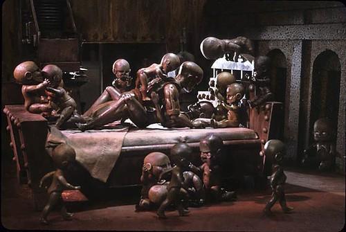 "«Sex Life of Robots"" | Michael Sullivan | NSFW ceslava 1"