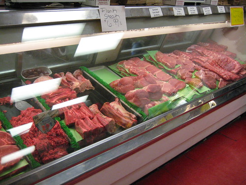 Laurel Meat Market (2/2)