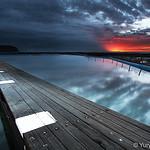Sunrise @ Narrabeen