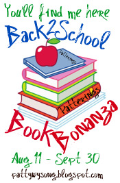 Back 2 School Book Bonanza
