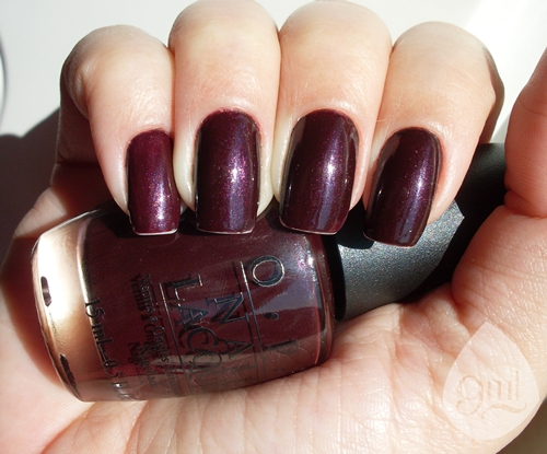 OPI yes can can