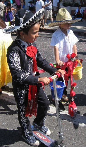 Children's Parade 96