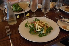 Pied-a-Terre French Restaurant - Vancouver