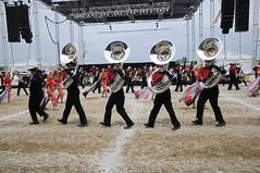 2009 Richmond - Band Day