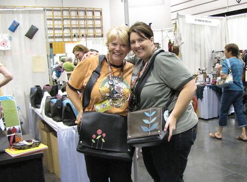 BFF purses