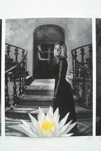 nice lotus lady