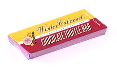 Winter Cabernet Chocolate Bar