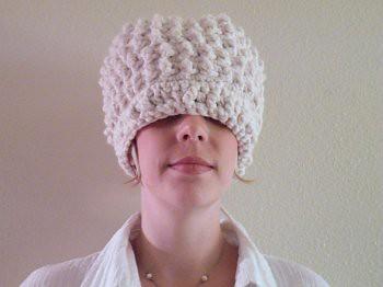 When Crochet Goes Bad