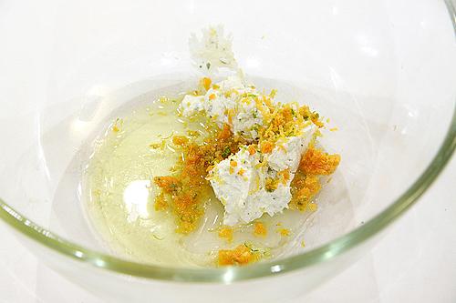捲捲麵龍蝦沙拉-090825