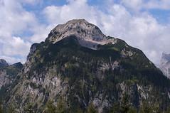 Big lump of limestone (pm107uk) Tags: austria achensee oakhall k20d smcpentaxfa50mmf14 tp112009