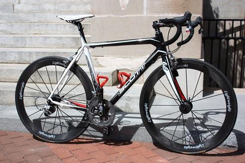 ProTour Bike
