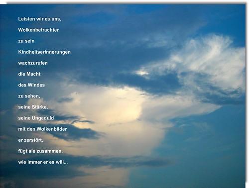 Wolkenbetrachter