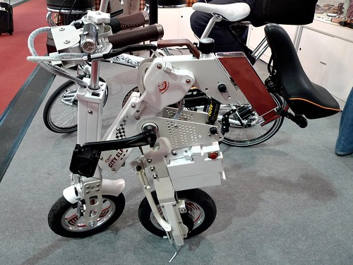 Eurobike 2009 54