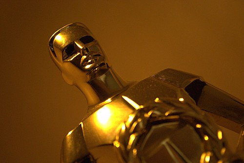 Academy Award Winner by Dave_B_.