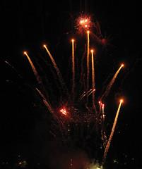 Fireworks, MN State Fair