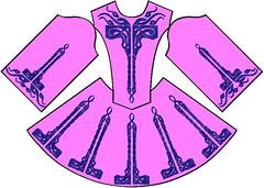 AD 25 dress aaa