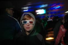 +160 Cuarto Aniversario @ Niceto Club - 20 Agosto 2004 (mas160) Tags: dnb 160 dj patife bad boy orange buey bbo drum bass jungle electronic music buenos aires argentina tuesday nightclub alternative beats niceto