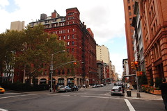NEW YORK CITY manhattan NEW YORK NY Building buildings street streets meat packing district dog bicycle staple street (moonman82) Tags: street city nyc newyorkcity travel vacation urban usa dog house newyork streets building home nature bicycle architecture composition buildings landscape photography design town photo construction nikon tour habit photos manhattan character content structure architectural formation architect staplestreet frame type designs form essence meatpackingdistrict build contents newyorkny greenwichvillage physique temper habitus disposition vitality temperament newyorkcitybuilding newyorkcitybuildings townnewyork newyorkin1850s