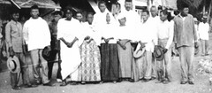 Culion Leper Colony, 1912 - 1924