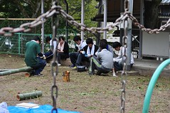 DSC_1241 (uruuruurusu) Tags: house bamboo remake