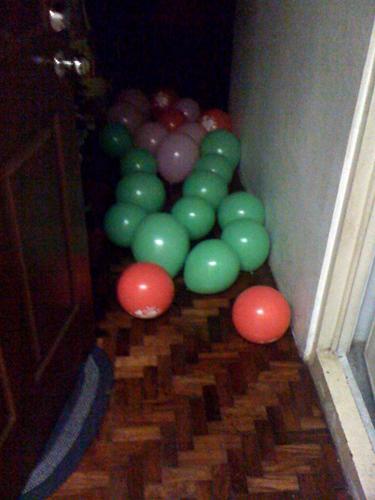 doorballoon