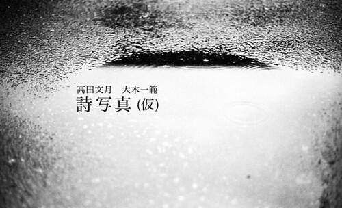 詩写真(仮)  poem-photo (temp)