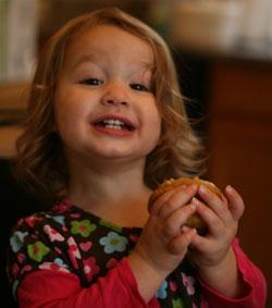 pumpkin-coconut-muffins