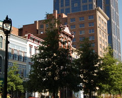 downtown Raleigh (by: Suzie T, creative commons license)