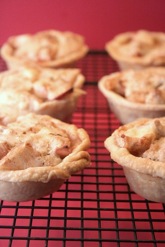 Lovely Little Pies