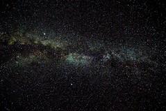 milky way (briantmurphy) Tags: sky night way stars t utah nikon long exposure shot brian lot tokina1224 souther moab milky murphy d300 btm