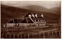 Aultguish Inn (Neil F King) Tags: hotel scotland inn westerross rossandcromarty a835 aultguish