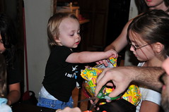Photo# 4086 (Tammra M) Tags: birthday littleboy 2yearsold logansbirthday
