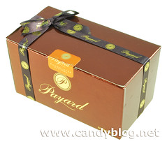 Payard Chocolate Ballotin