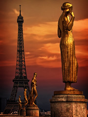 Sous le ciel de Paris (X) (Jose Luis Mieza Photography) Tags: paris france french francia benquerencia reinante jlmieza thesuperbmasterpiece reinanteelpintordefuego joseluismieza