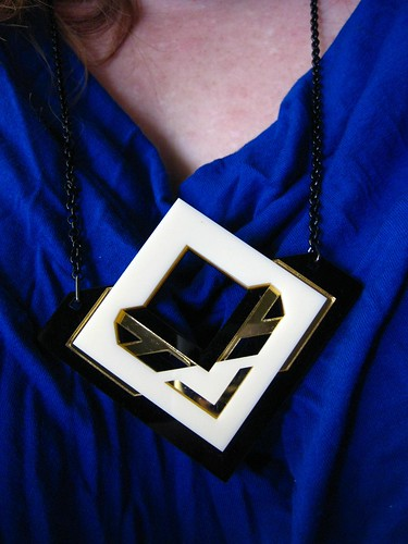 Lola & Bailey necklace